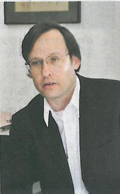 リラン・バクレーさん